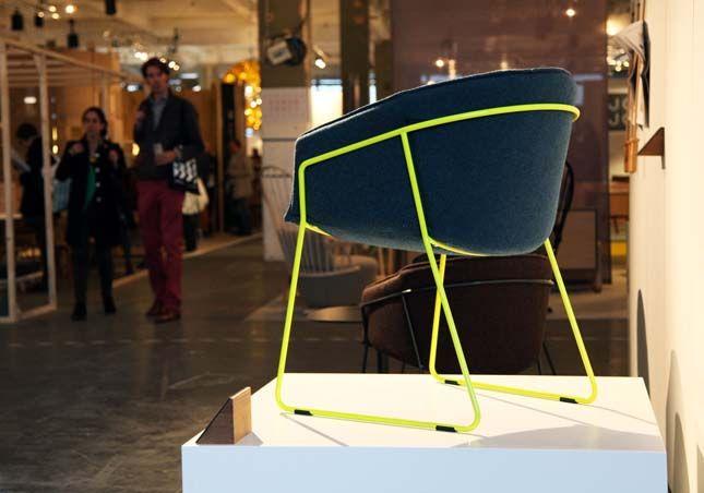 LONDON DESIGN FESTIVAL 2013 - Designjunction - Pearson Lloyd - Core77