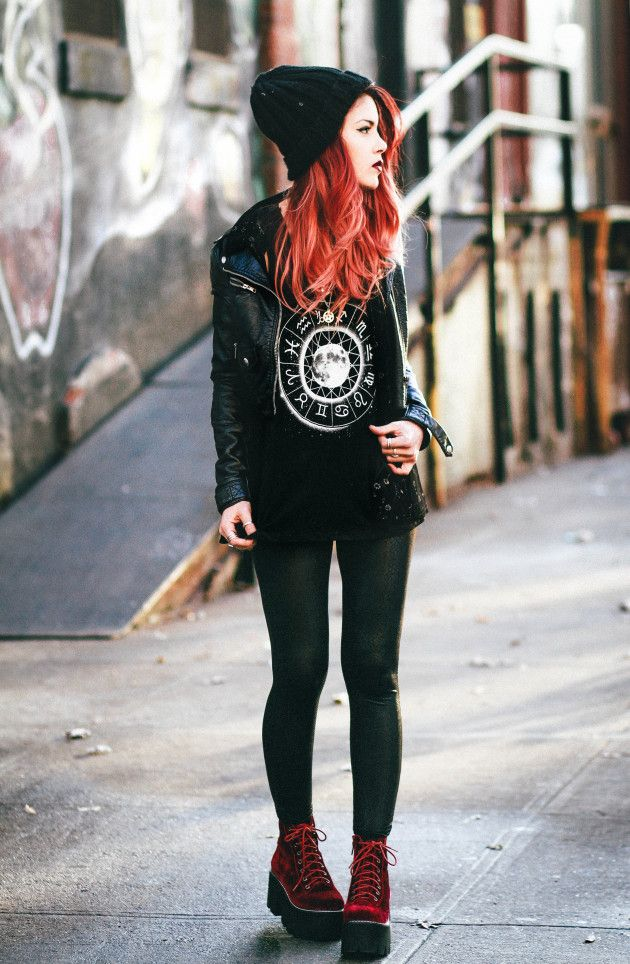 Grunge Fashion, Hipster Outfits, Grunge