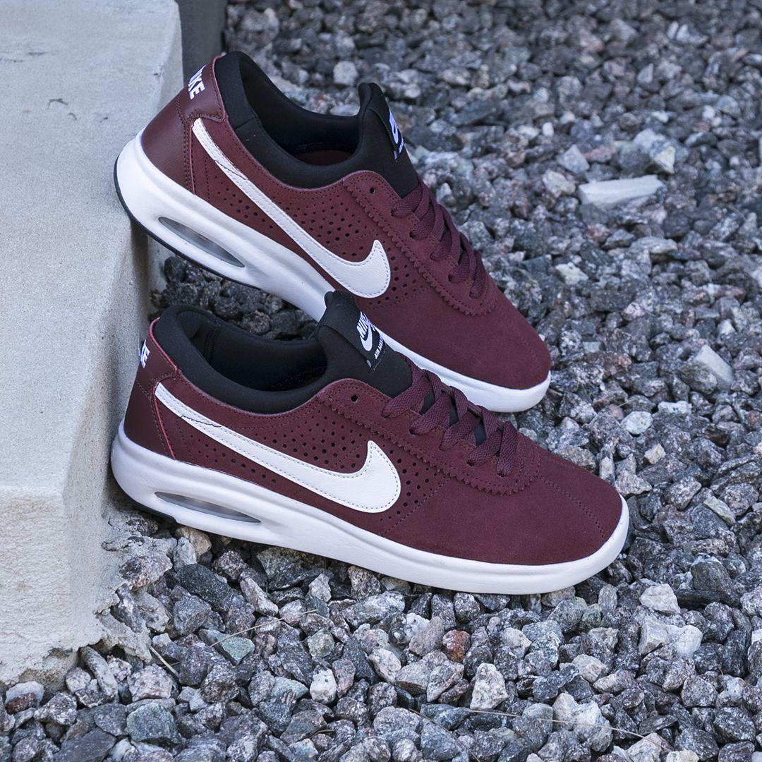 Creo que Subir y bajar Sin cabeza  Zapatillas NIKE SB Air Max Bruin Vapor para Hombre. Conseguilas en nuestra  Tienda Fluid. Art: 882097614 #zapatillas #NIKE #SB #air … | Nike, Sneakers,  Sneakers nike