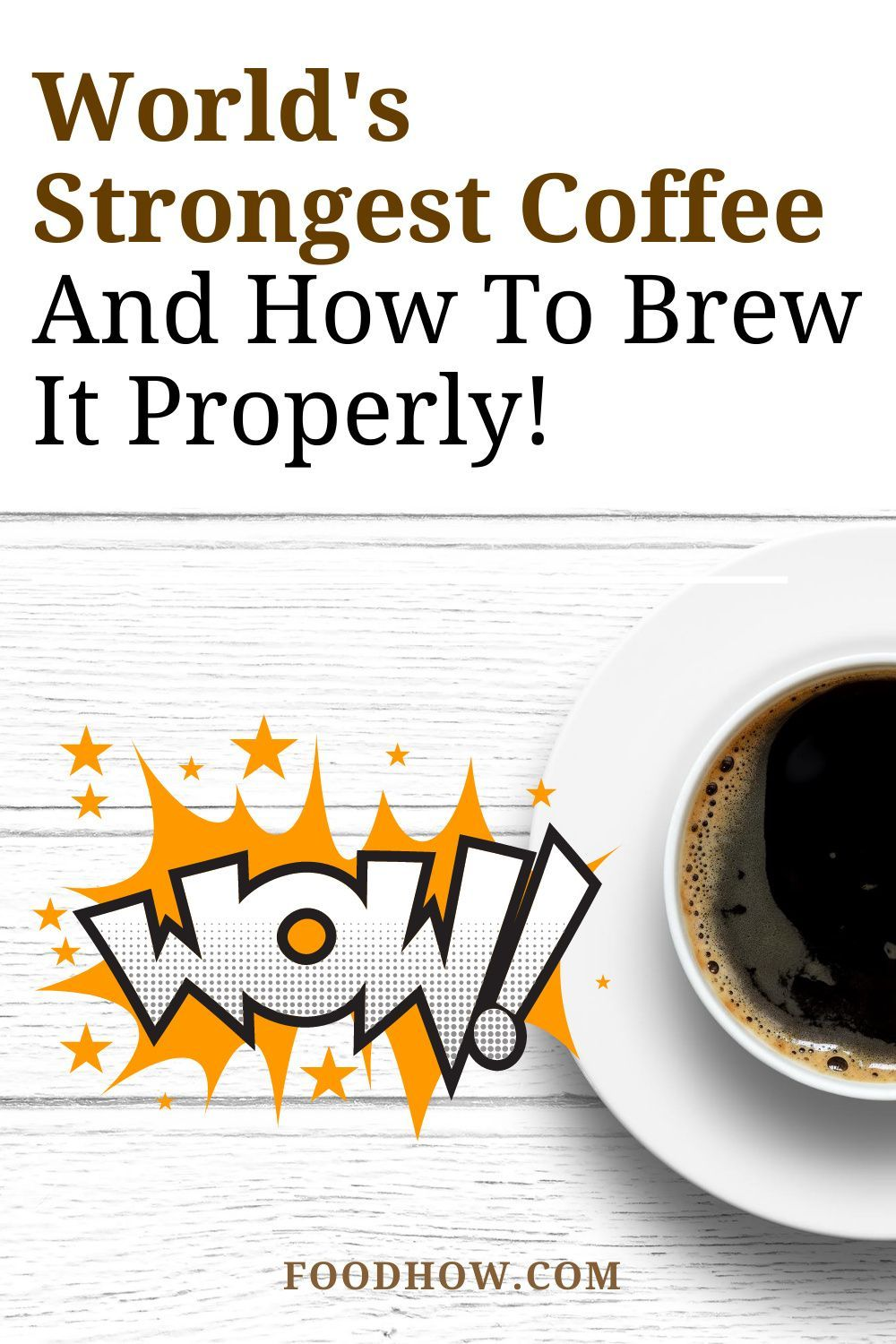 How To Get Rid Of The Caffeine In Your Body