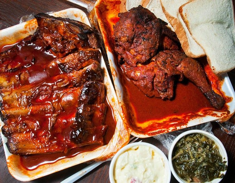 Eight excellent metro detroit barbecue restaurants and