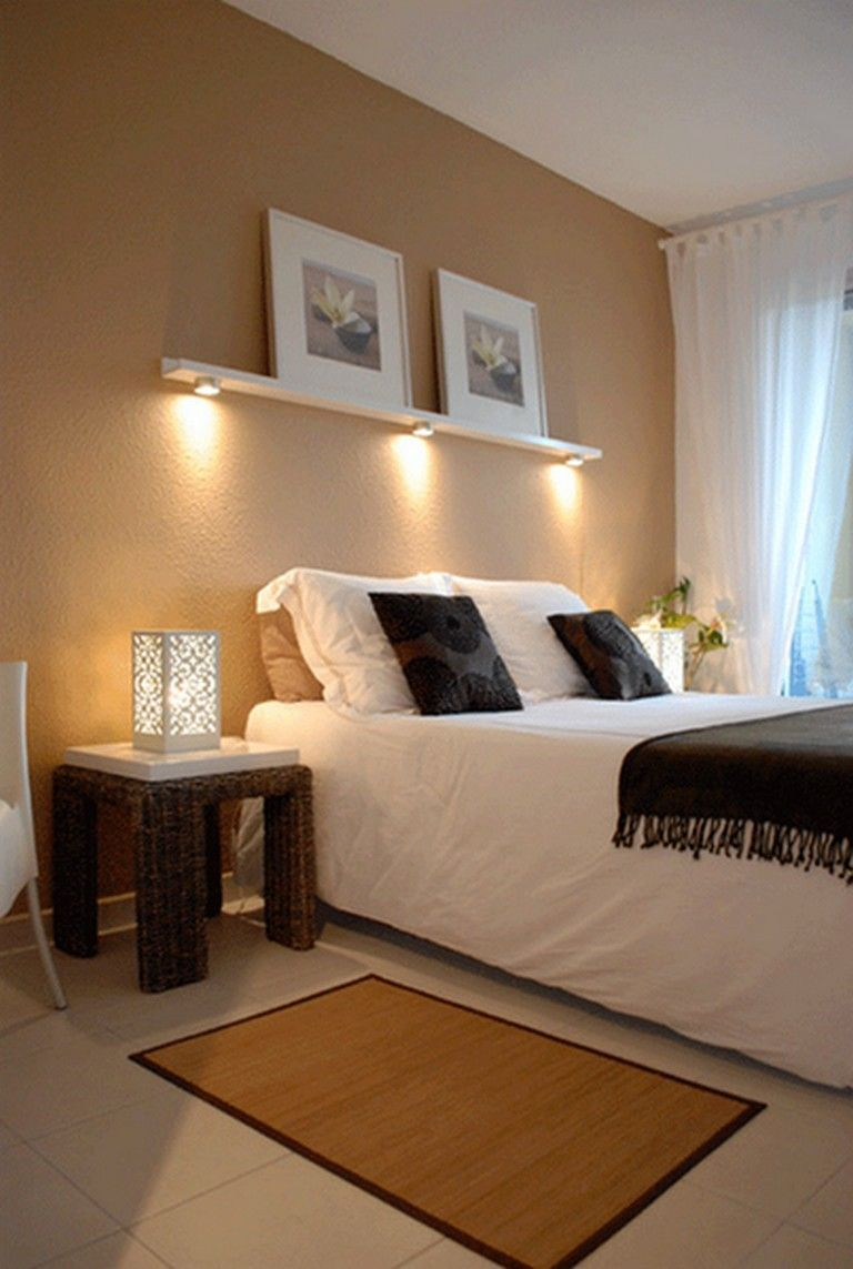 Elegant Bedroom Wall Decor Internal Home Design In 2020