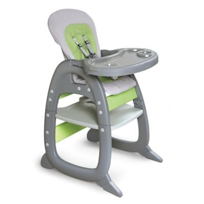Badger Basket Badge Basket Envee Ii Baby High Chair In