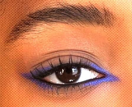 Colored Eyeliner Looks: 10+ Ways To Style Them Colored Eyeliner Looks: 10+ Ways To Style Them,