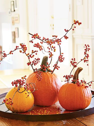 60+ Enchanting Halloween Decorating Ideas Simple halloween - halloween fall decorating ideas