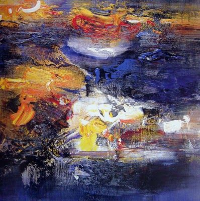 Abstraction lyrique art pinterest for Abstraction lyrique