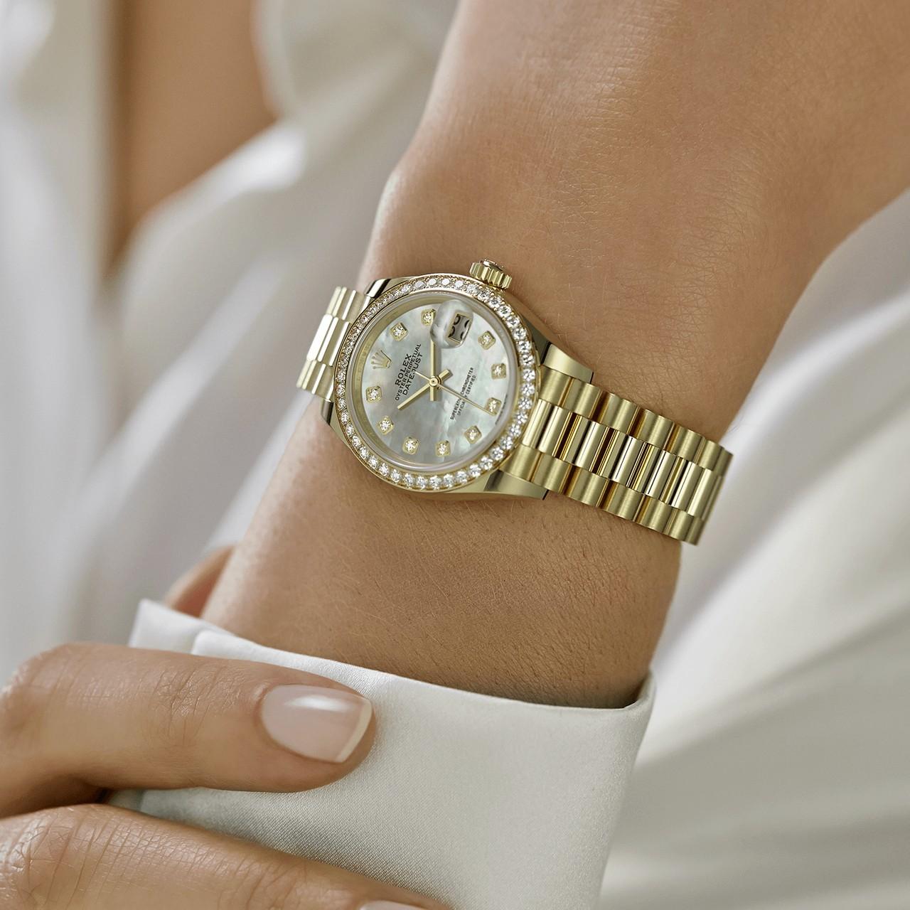 Rolex Watches #rolexdatejust