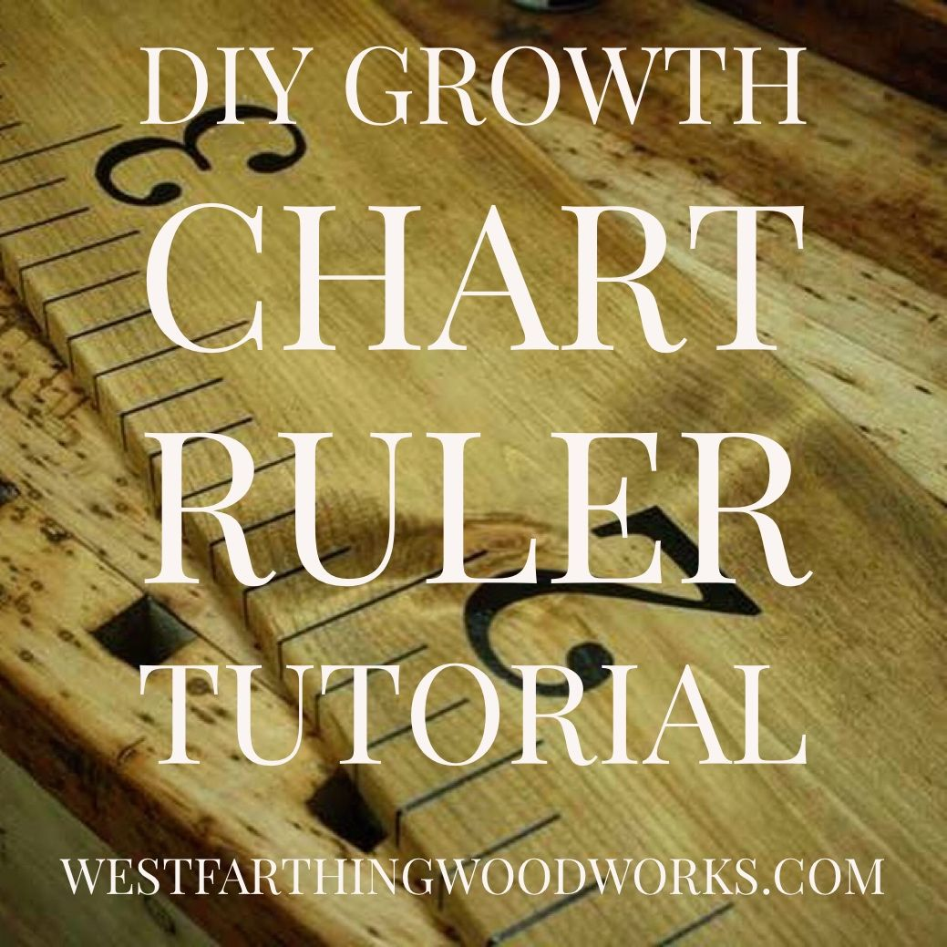 Diy growth chart ruler growth chart ruler growth charts and diy growth chart ruler this is how to make a nvjuhfo Images
