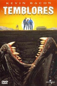 Terror Bajo Tierra I 1990 Online Peliculas De Terror Peliculas De Miedo Temblor