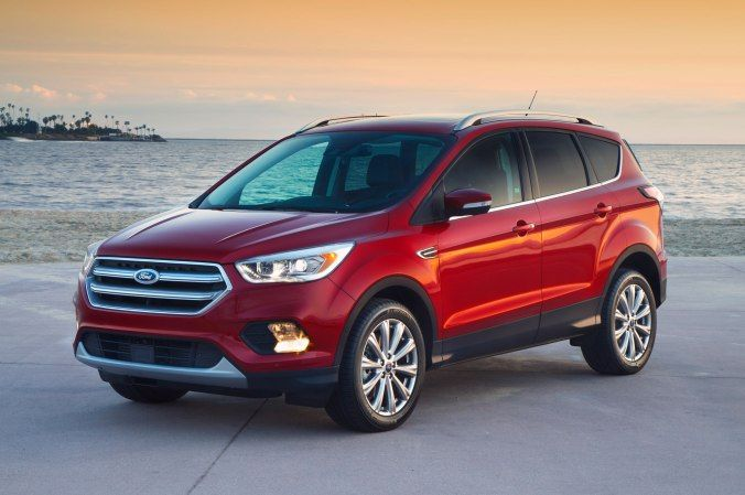 5 Compact Crossovers From 2014 That Are Still Worth Used Car