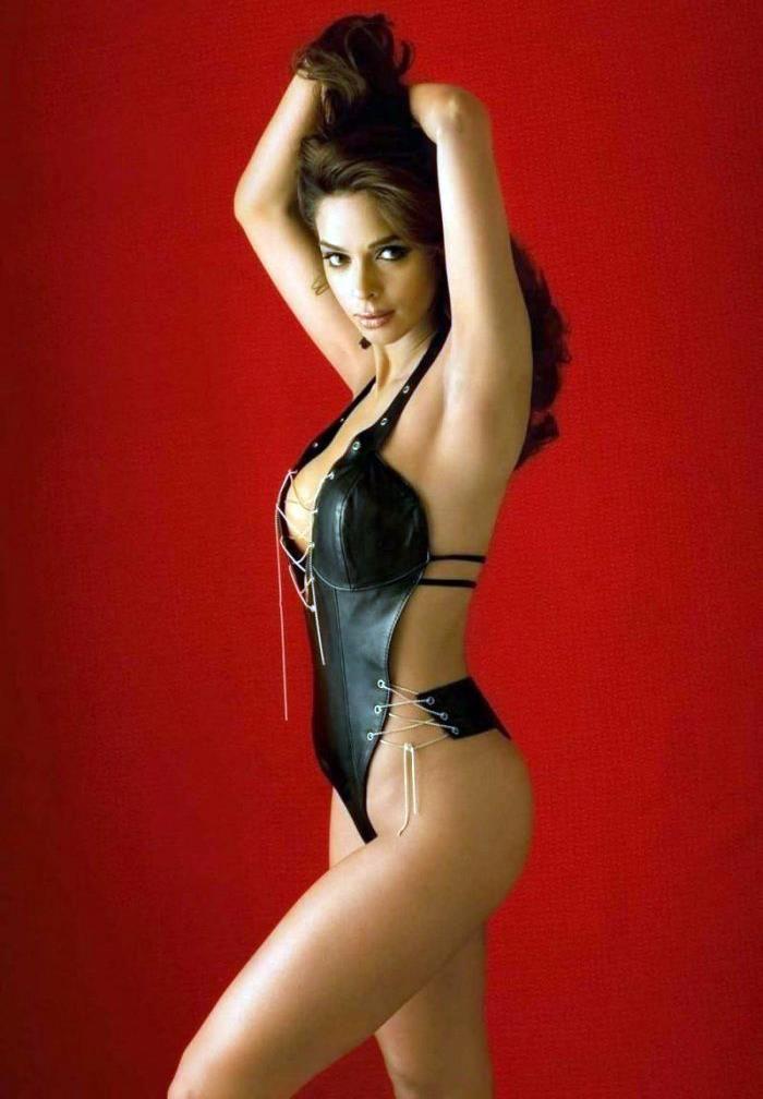Malika Sherawat Recent Bikini