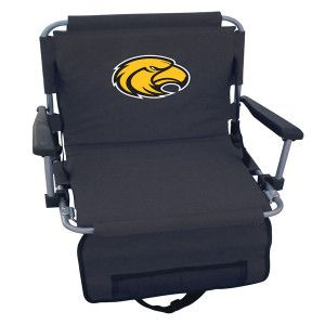 Stadium Seat with Arms