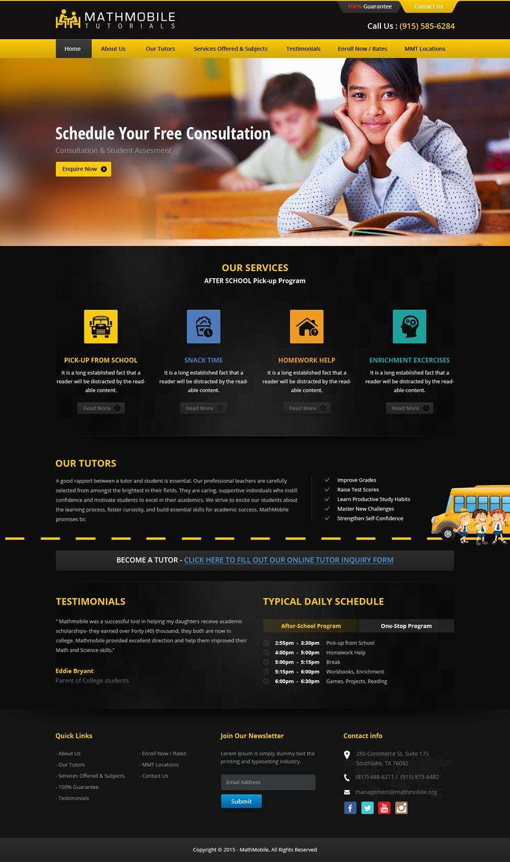 24 Elegant Web Designs Web Design School Web Design Web Design Projects