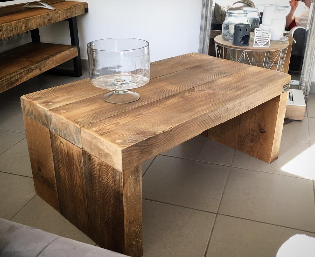 223 Mentions J Aime 9 Commentaires Pierre Et Olivier Gevaert Atelier Wood Sur Instagram Table Basse Dis Rustic Dining Table Rustic Dining Dining Table