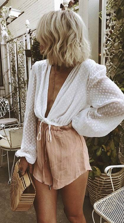Photo of 75+ Lovely Summer Outfits to Wear Now #bikini Check more at pingotak.tk/