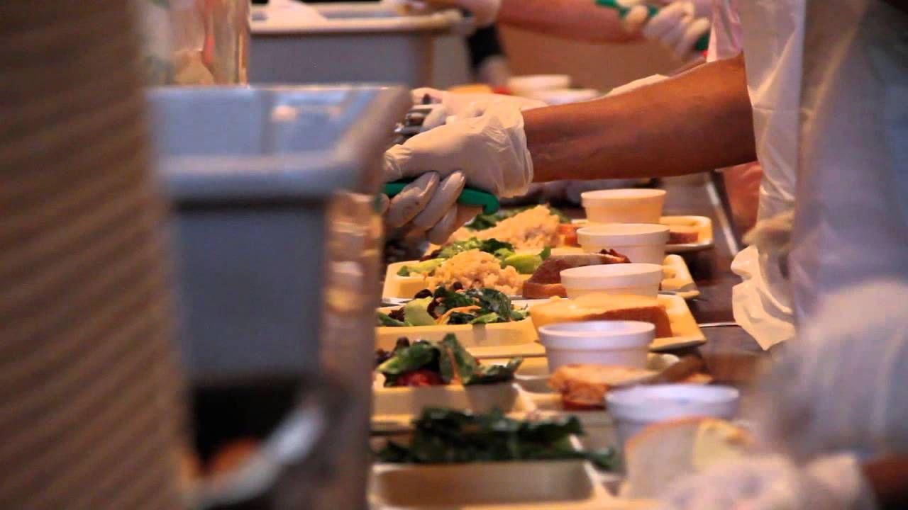 Volunteering At Holy Apostles Soup Kitchen 1 16 Soup Kitchen
