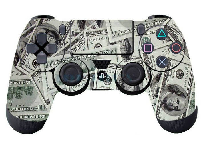 ps4 controller skyrim special edition pc
