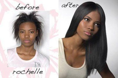 BLACK HAIR GROWTH BEFORE AND AFTER   Before After Photos of Everything   Black  hair growth, Womens hairstyles, Hair extensions before and after