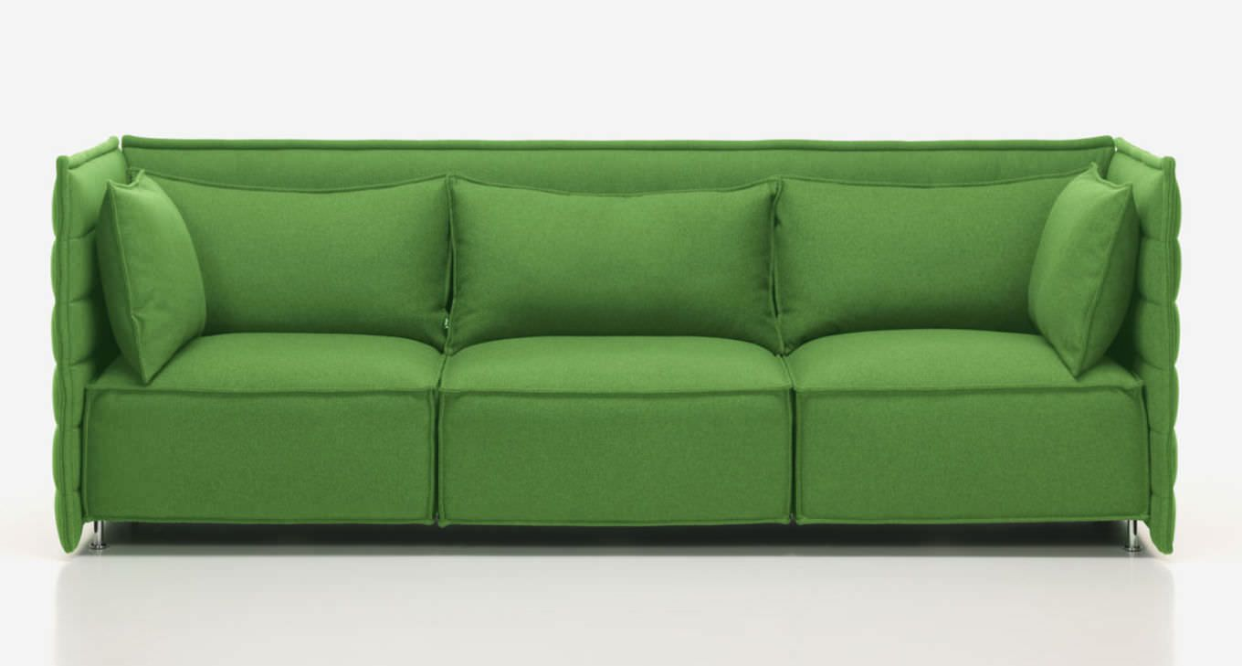 Vitra Sofa Google Zoeken Sofa Sofa Design Home Living Room