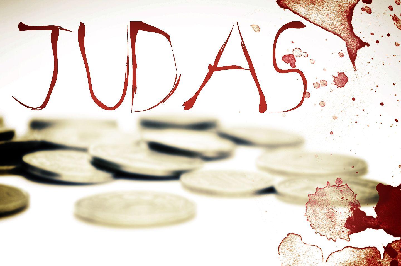 Download New Blog: Judas #foundedonthebible #christianblog #lent # ...