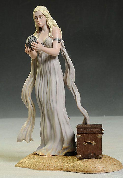 Game of Thrones Daenerys action figure Daenerys, Dark