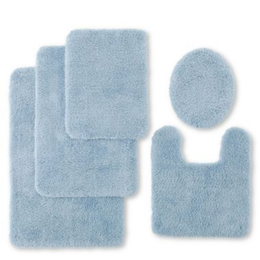 Jcpenney Home Ultra Soft Quick Dri Bath Rug Collection Jcpenney