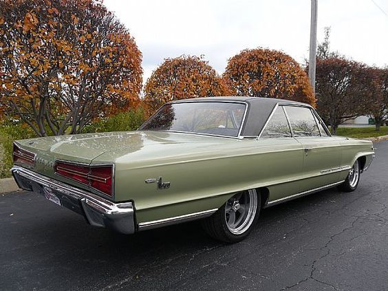 1966 dodge monaco 500 for sale alsip illinois 1966. Black Bedroom Furniture Sets. Home Design Ideas