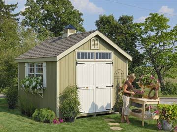 Cottage Kits Playhouses Little Cottage Company Storage Shed Dog Kennel Chapel Chicken Coops Greenhouses Colonial Garden Backyard Sheds Shed Design