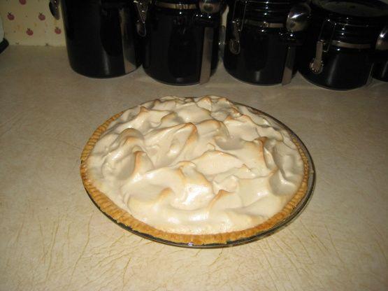 Homemade Pie Crust Recipe - Food.com: Food.com