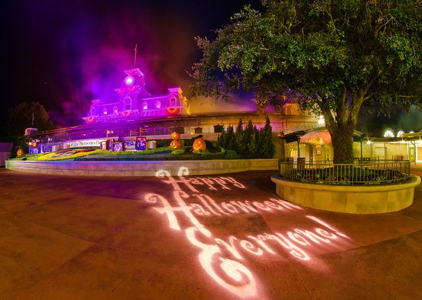 2017 Mickey's Not So Scary Halloween Party Tips | Scary halloween ...