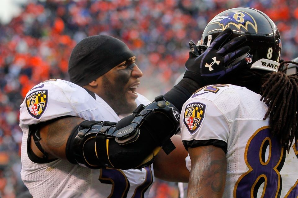 Ray Lewis Nfl divisional playoffs, Ray lewis, Team photos