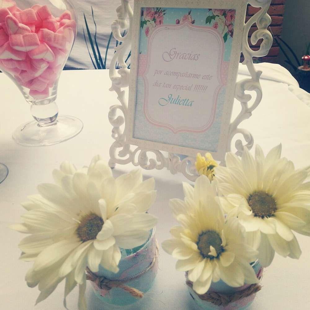 tea party, sarah kay inspired !!! Birthday Party Ideas | Photo 1 of 102