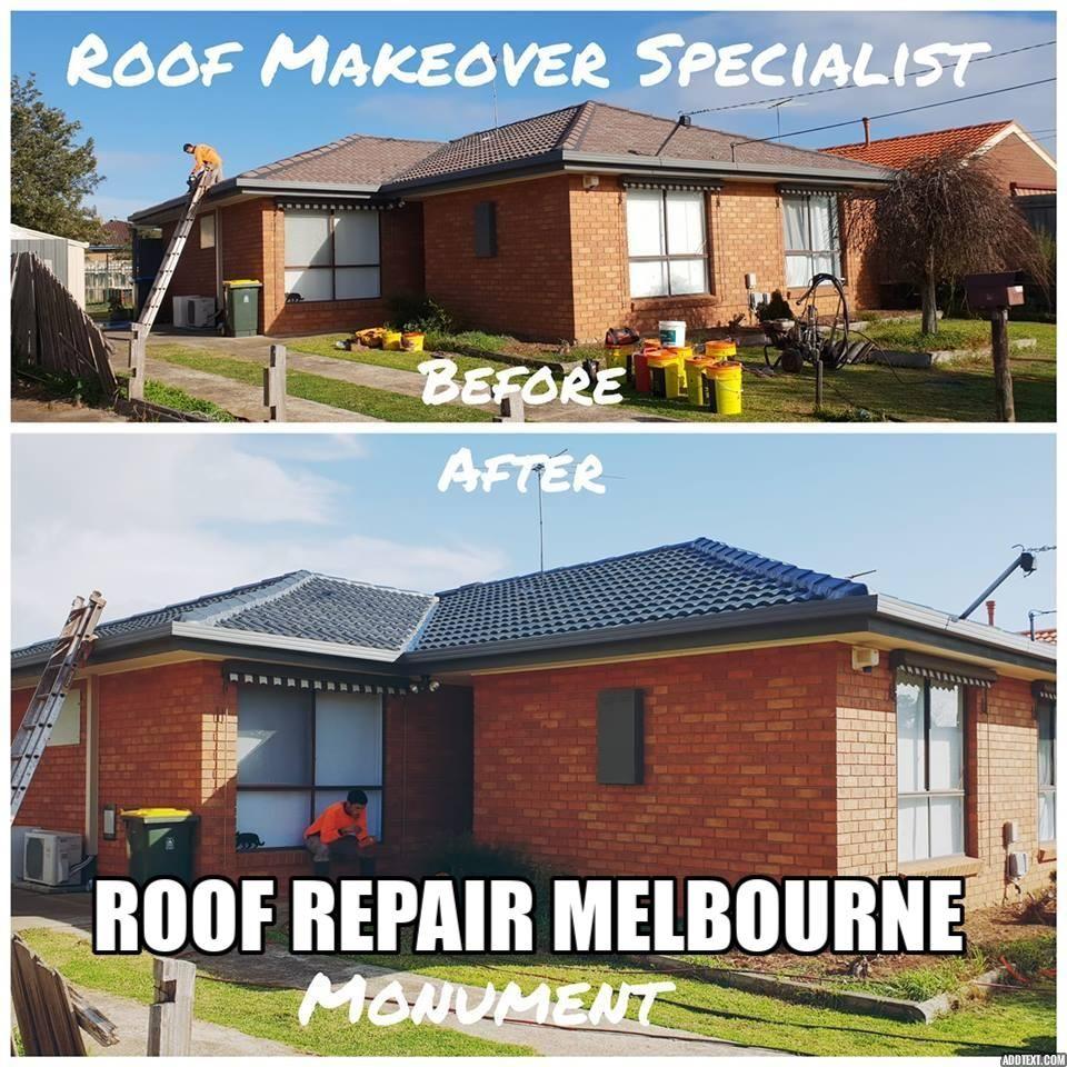 Leaking Roof Repairs Melbourne | Emergency Roof Repairs ...