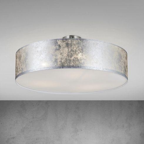 Deckenleuchte Emelle | Praxis | Schlafzimmer lampe, Lampen ...