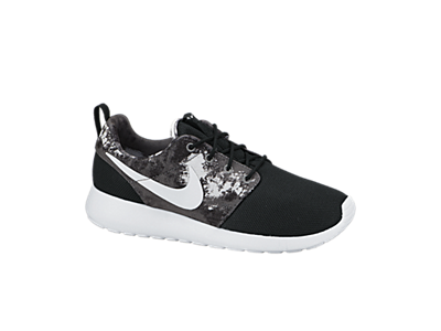 Nike Roshe Run Print Women's Shoe