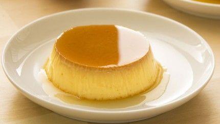 طريقة عمل الكريم كراميل بالقشطة Recipe Food Recipes Desserts