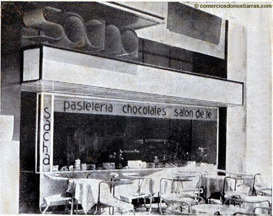 Pin de apal en historia de donostia interiorismo - Interiorismo donostia ...