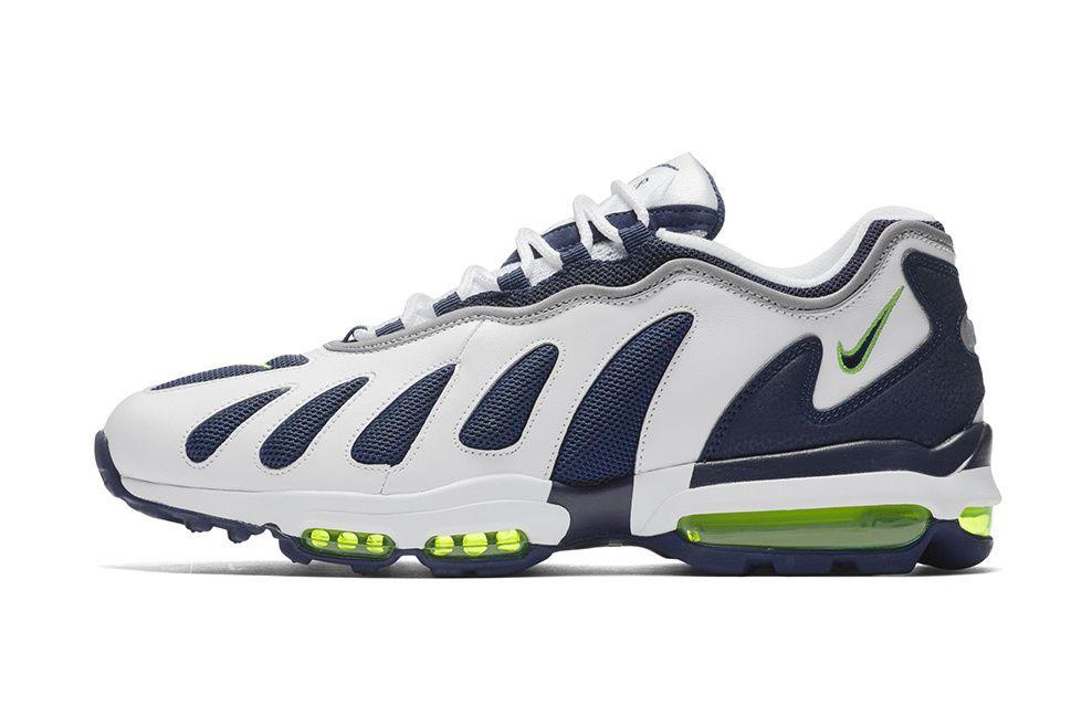reputable site a3b09 c574e Nike Is Bringing Back the Air Max 96... Kinda