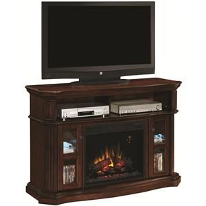 Warm Up This Winter To A Great Movie And A New Fireplace