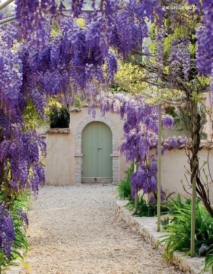 Photo of Corfu Island, Greece. A New Door..?