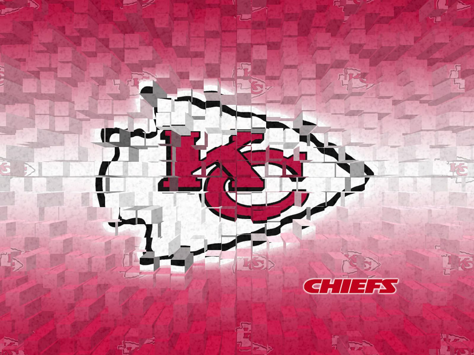 Kansas City Chiefs 3d Wallpaper Chiefs Wallpaper Kansas City Chiefs Chief