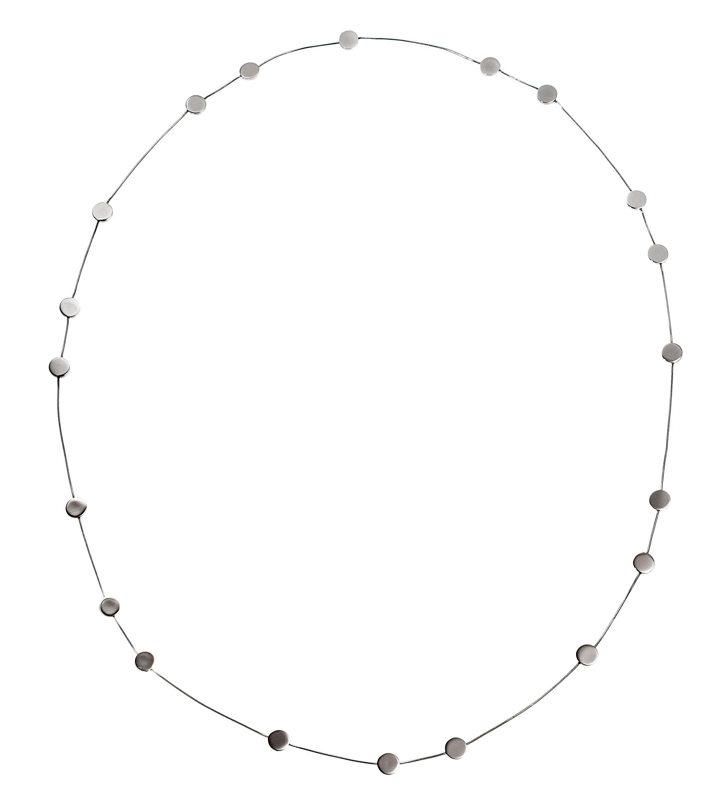 Edblad Island Necklace Steel