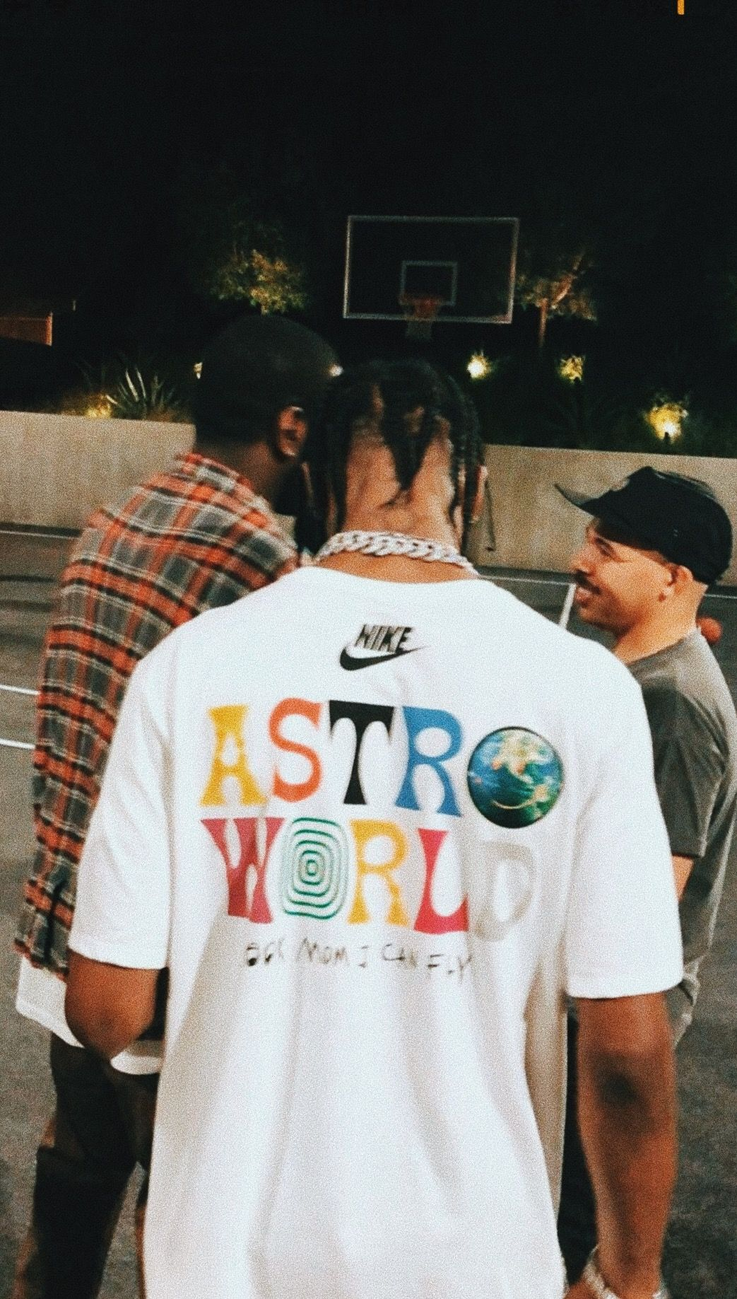 c7635288 I love travis and the whole astroworld aesthetic SM!! | DZ in 2019 ...