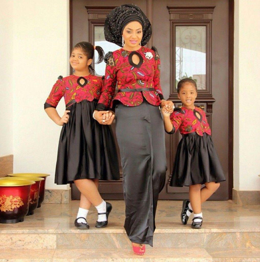 Nigerian fashion styles for women -  Latest African Fashion African Prints African Fashion Styles African Clothing Nigerian