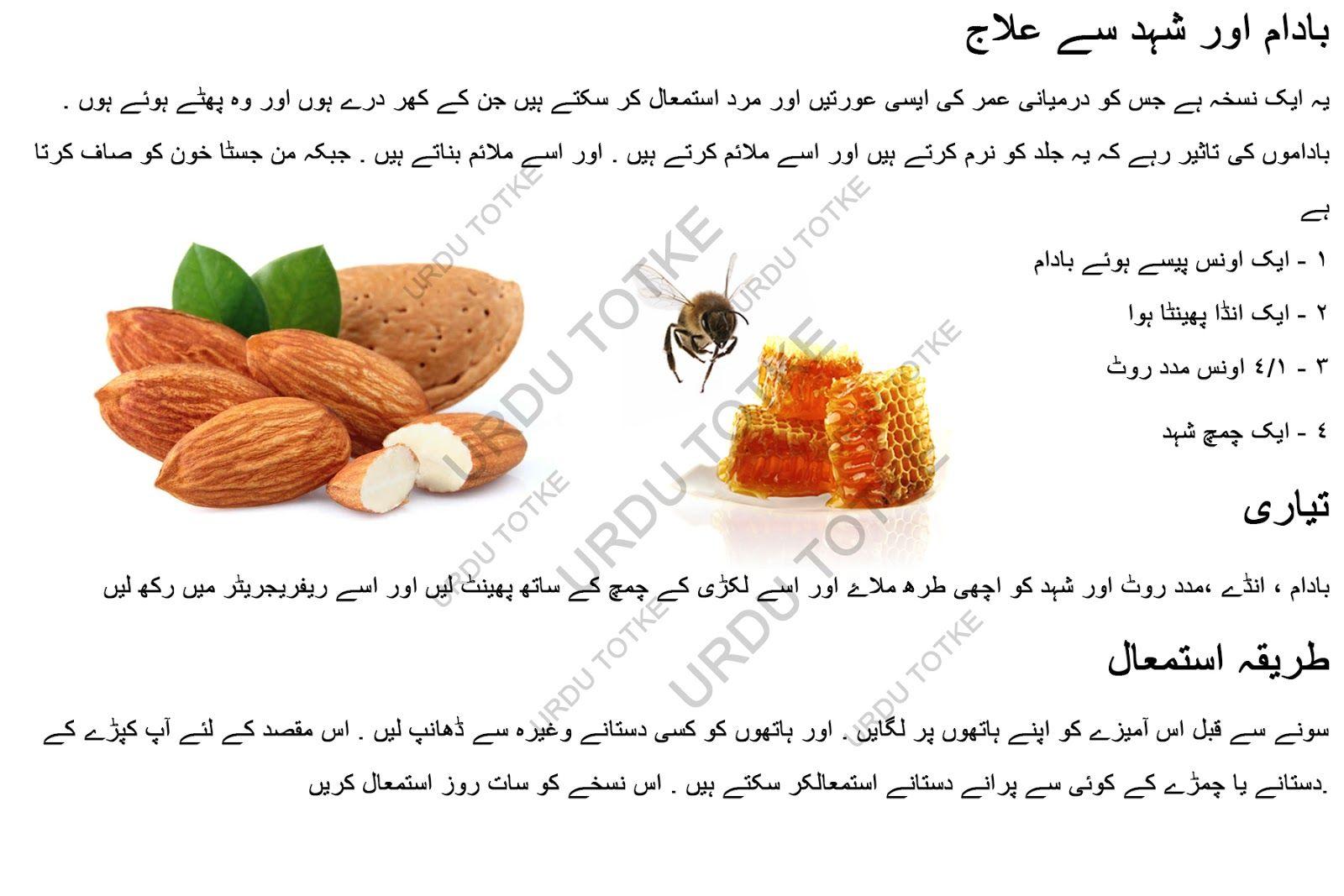 Pin on Urdu Totkay