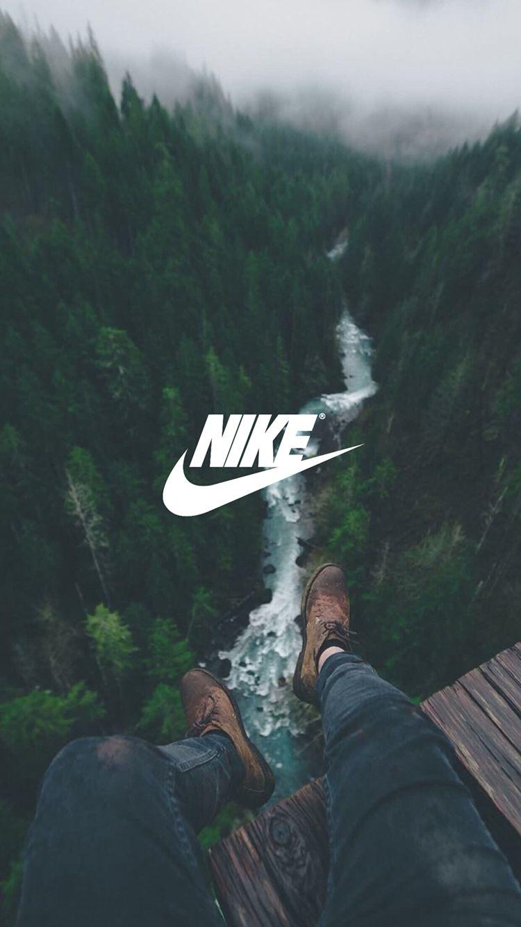 Nike air mag iphone wallpaper iphonewallpapers nike - Cool nike iphone wallpapers ...