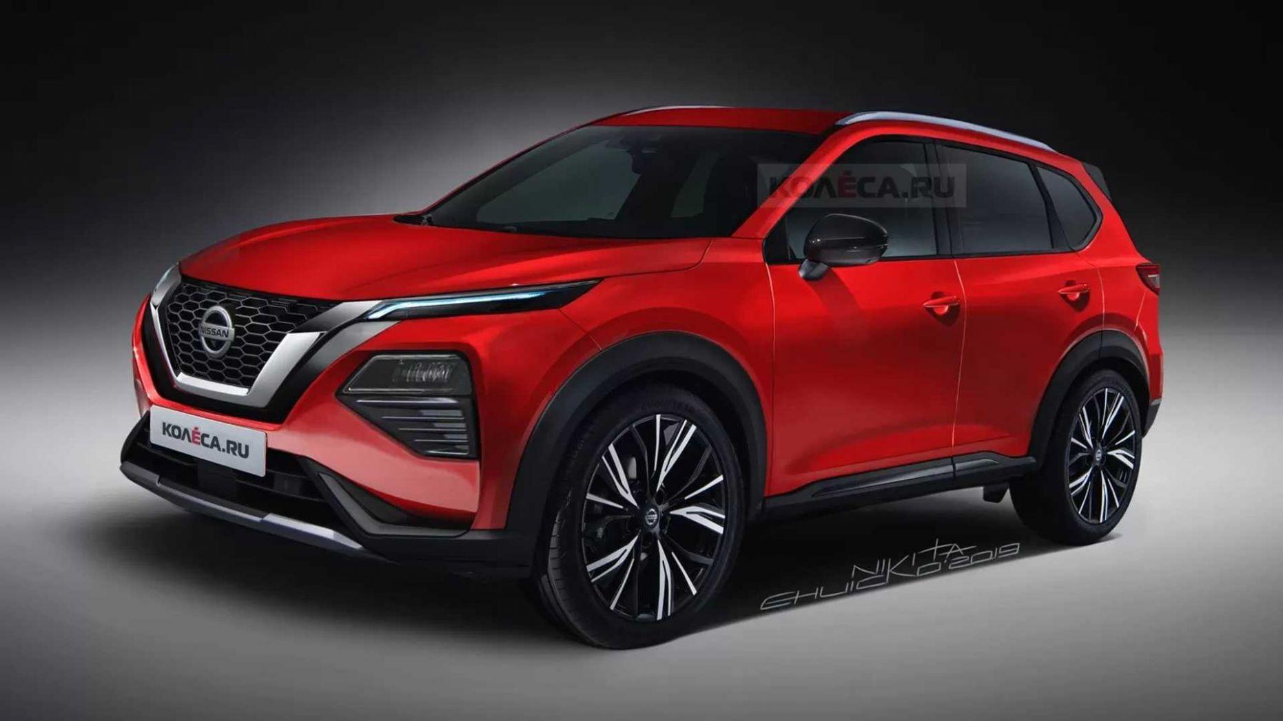 Nissan Qashqai 2021 Release Date Release Di 2020