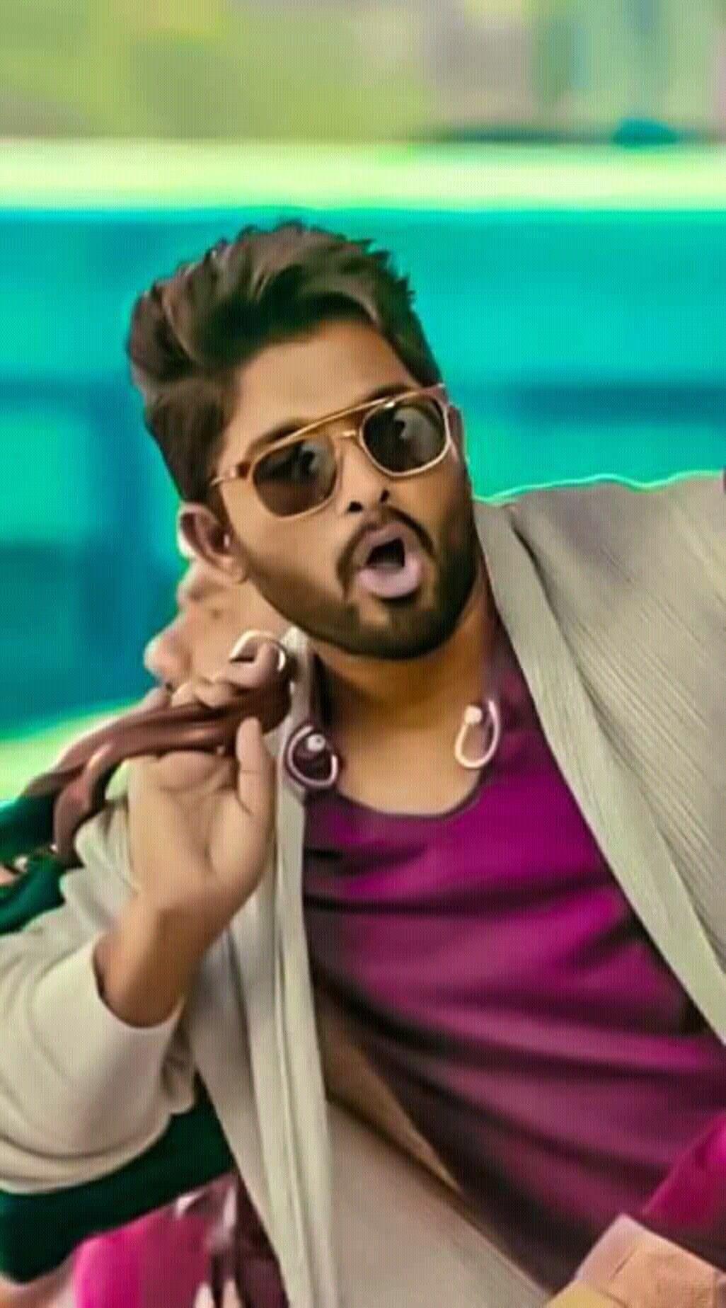 Allu arjun   Allu arjun wallpapers, Dj movie, Prabhas pics