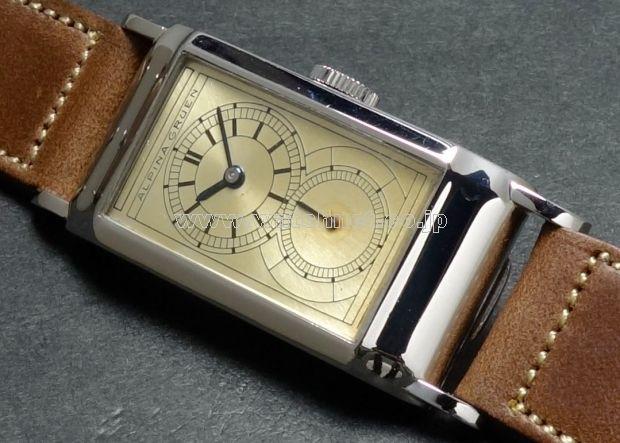 30 S Alpina Gruen Ss Doctors Watch Wristwatches Pinterest