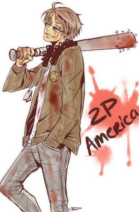 America Kicks Ass 98